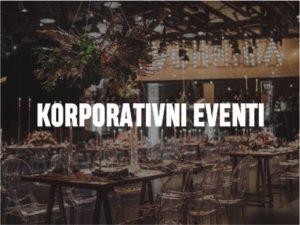 korporativni eventi